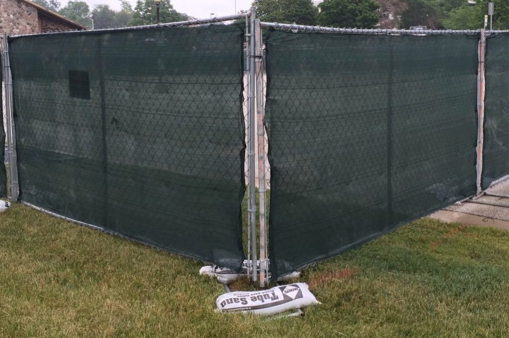 Additional Fencing Options Burlington